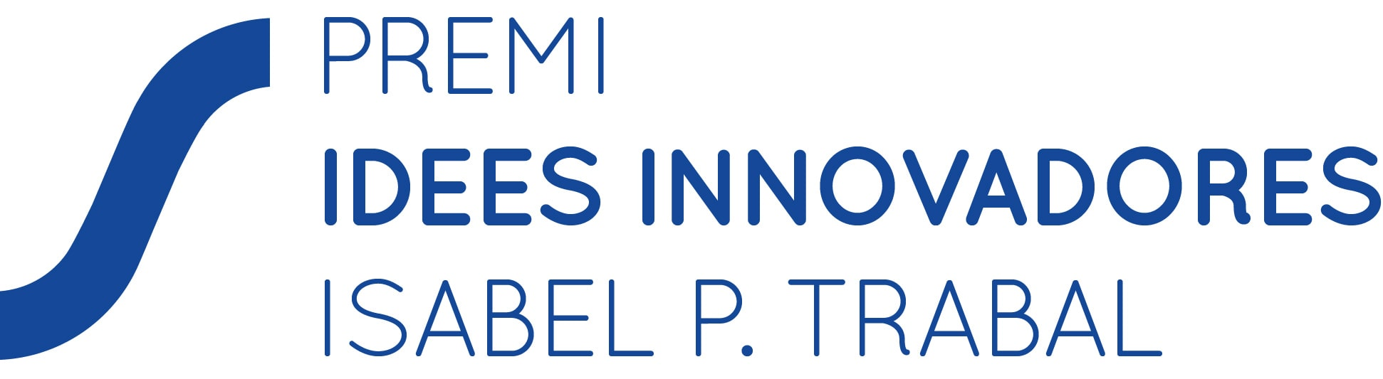 Premi idees innovadores Isabel P. trabal