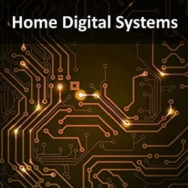 logo home digital systems