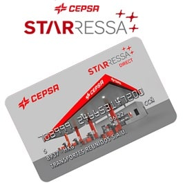 logo Cepsa Star Direct