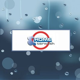 logo Home Car Wash